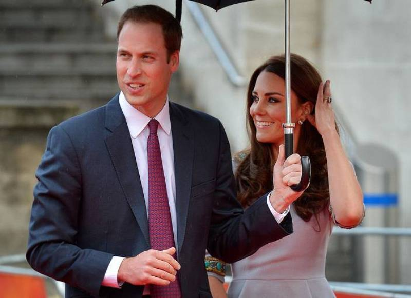 Gente y Tendencias - Príncipe William y Kate Middleton