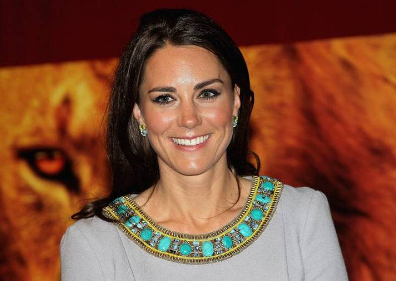 Gente y Tendencias - Kate Middleton