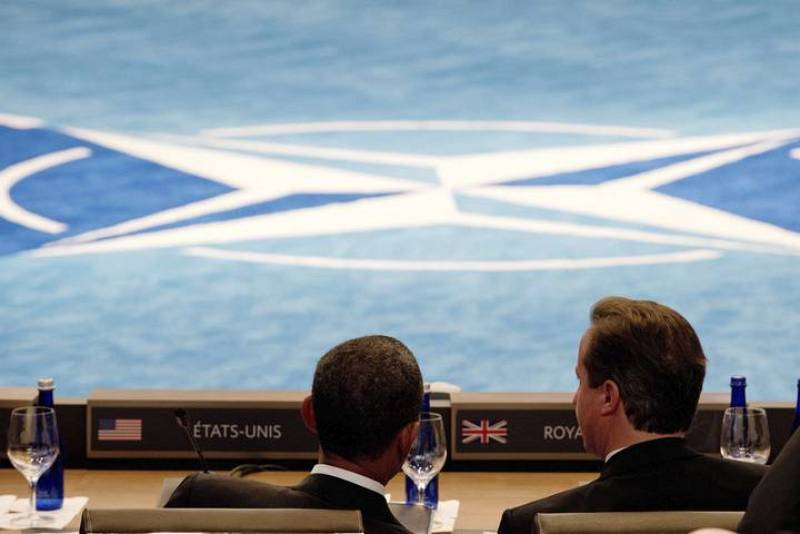 LA OTAN DEFINE HOY SU PAPEL EN AFGANISTÁN A PARTIR DE 2015