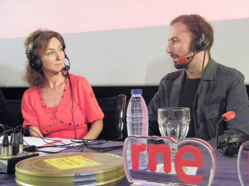 Yolanda Flores y Nacho Rodríguez