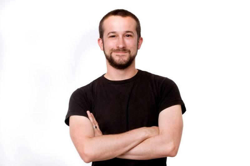 Toño Pérez, redactor de 'ConSentidos'