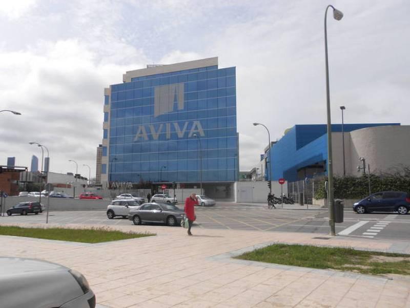 39 el alma de las empresas 39 making of tercer programa aviva 2 - Oficinas centrales de sanitas en madrid ...