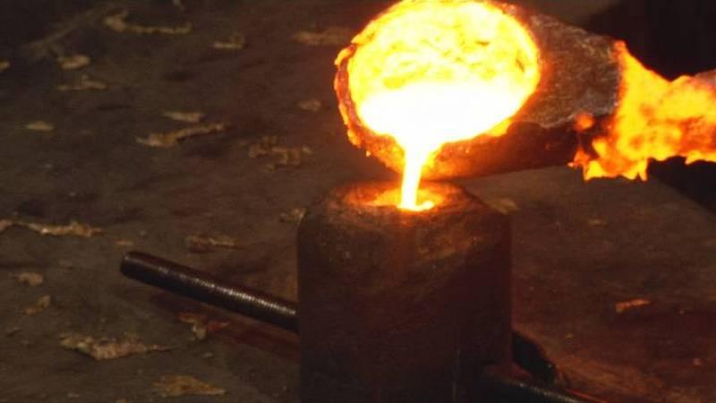 C mo se fabrica el bronce 3 - Como se limpia el bronce ...