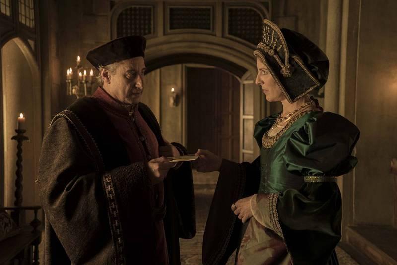 Margarita envía a su consejero a Castilla