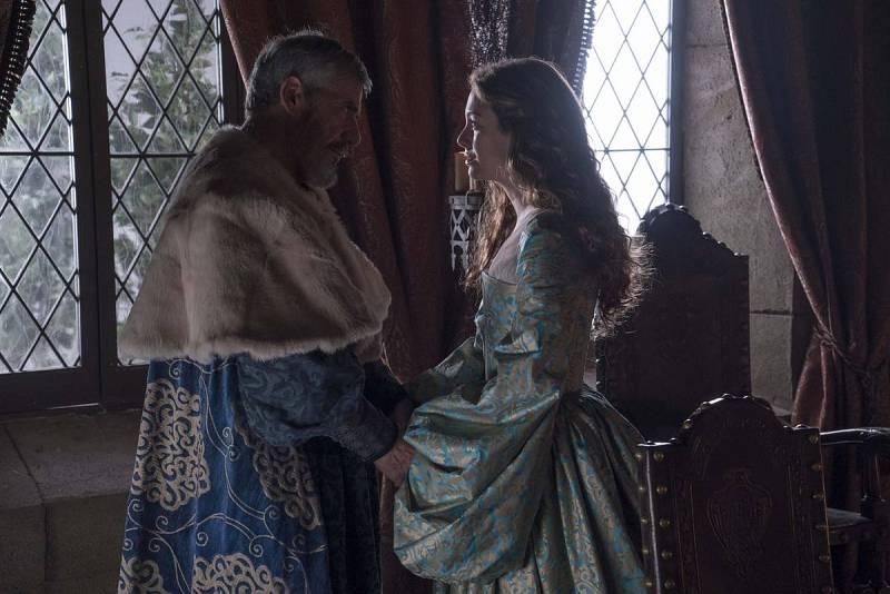 Carlos rechaza a Isabel de Portugal