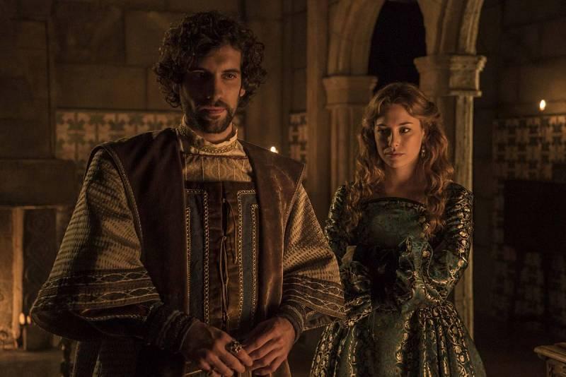 Isabel de Portugal pide a su hermano que cumpla los deseos de Carlos