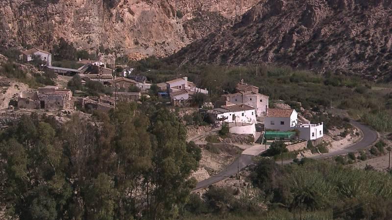 Los Perales es una de las aldeas que se están quedando sin agua