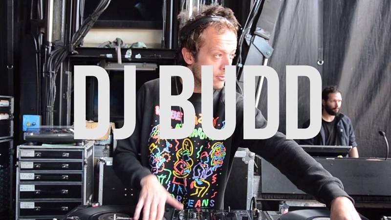 DJ Budd, dj habitual en campeonatos de breakdance y uno de los mejores a nivel mundial