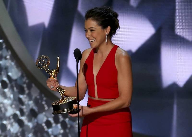 Tatiana Maslany, Mejor Actriz Principal de Serie Dramática