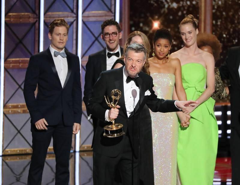 Black Mirror: San Junipero, premiado con dos Emmys