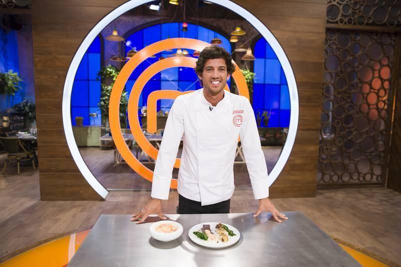 Master Chef - Celebrity II