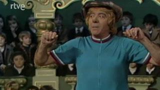 El gran circo de TVE - 01/07/1978