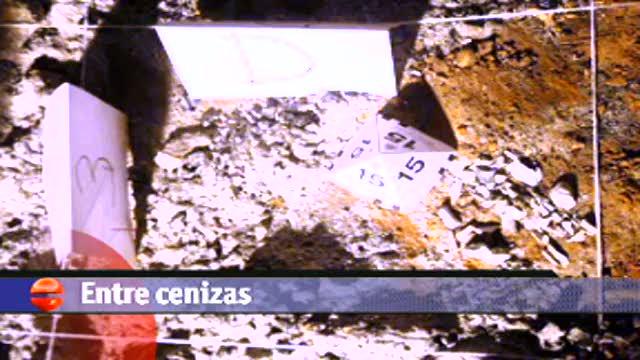 Informe Semanal - 01/09/2012 - Avance