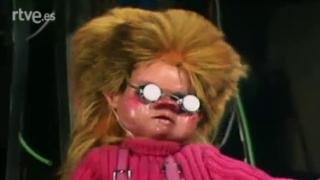 La bola de cristal - 04/05/1985