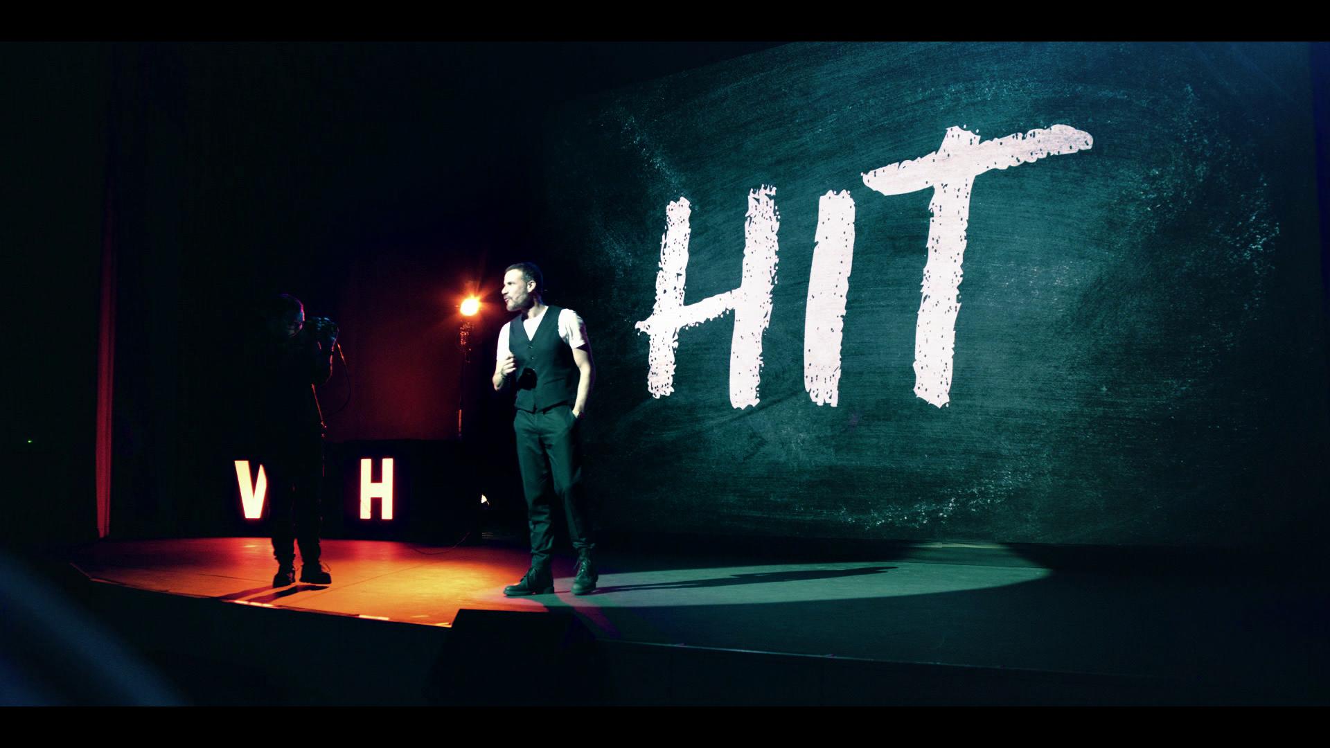 La 1 peresenta su nueva serie 'HIT'