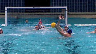 Waterpolo - Liga Europea Masculina 10ª Jornada: Partizan Belgrado - CN AT. Barceloneta