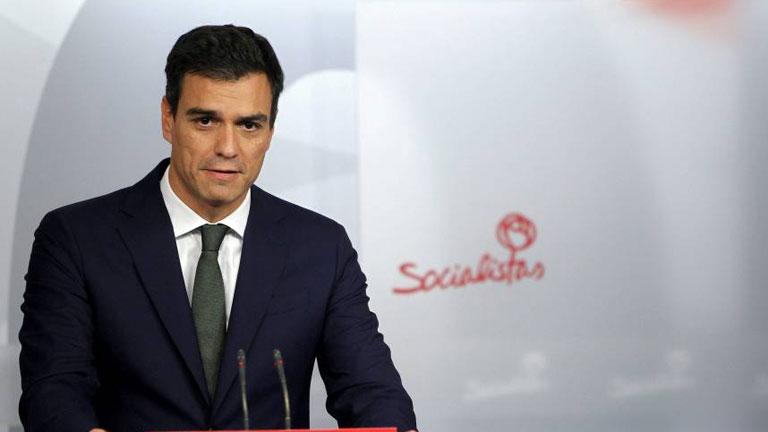 100 días desde que Pedro Sánchez fue ratificado como secretario general del PSOE