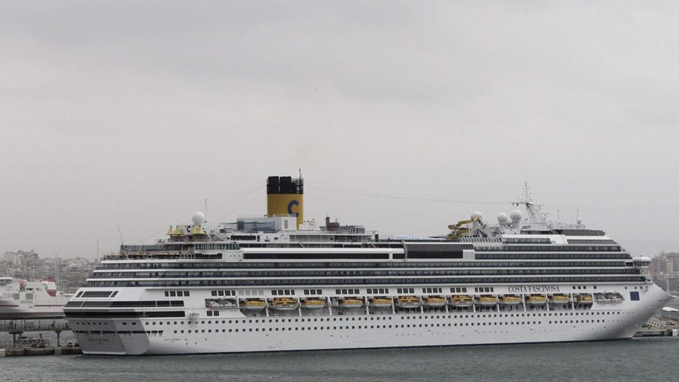Baleares prevé recibir 100.000 cruceristas más tras cancelar las escalas en Túnez