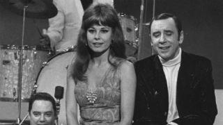 Galas del sábado - 12/04/1969