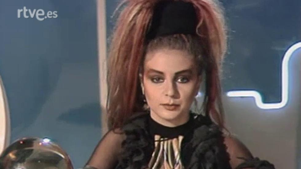 La bola de cristal - 13/10/1984