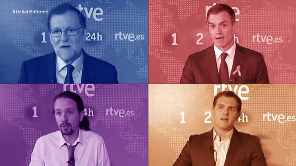 Informe Semanal - 13-J: un debate esencial
