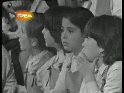 El gran circo de TVE (1976)