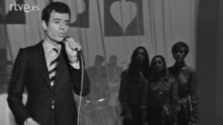 Galas del sábado - 14/12/1969
