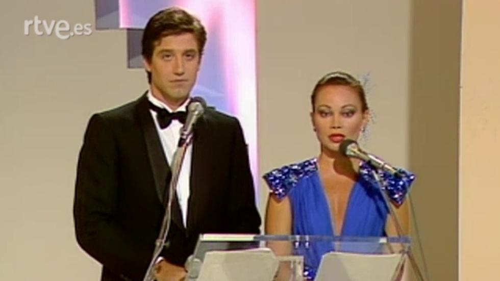14 edición del Festival de la OTI. Sevilla 1985