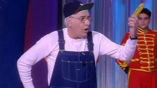 El gran circo de TVE - 15/1/1994