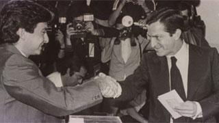 15-J: 30 años de democracia (2007)
