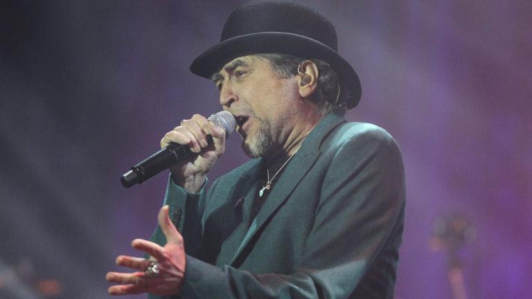 """Se cumplen 15 años del mítico álbum de Sabina """"19 días y 500 noches"""""""