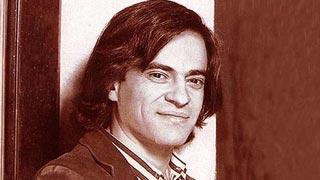 Se cumplen 15 años de la muerte de Enrique Urquijo