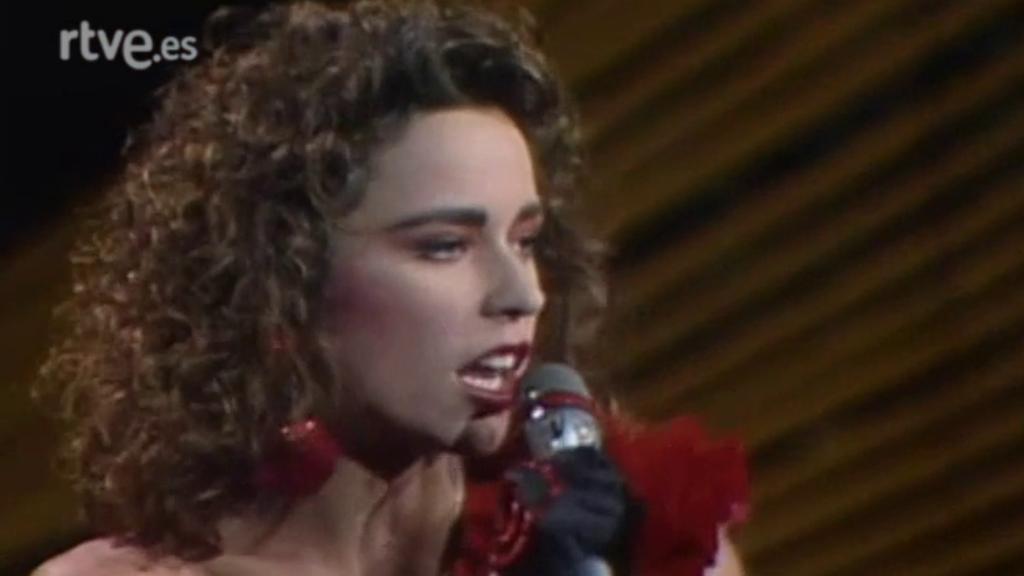 16 edición del Festival OTI de la Canción 1987