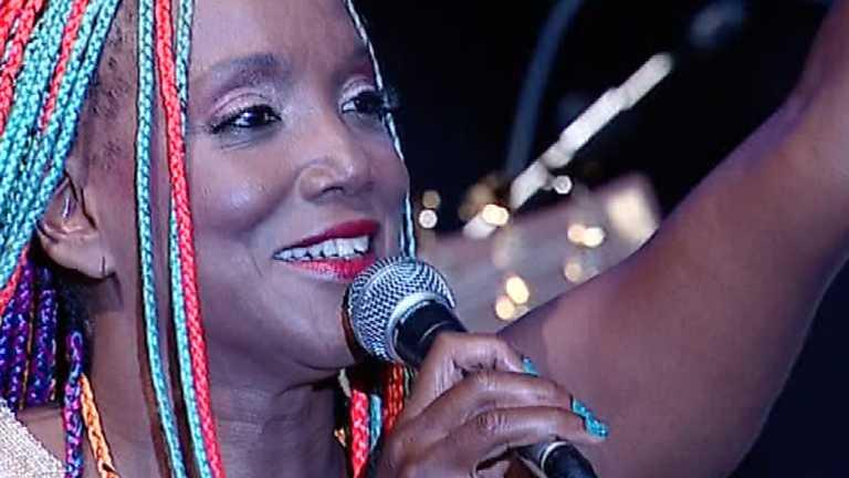 Festivales de verano - 16º Festival de Jazz de San Javier: Lucrecia y Havana Street Band