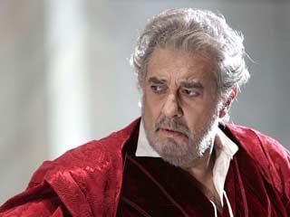 Plácido Domingo cosecha un cuarto de hora de aplausos en su vuelta al Real como Simon Boccanegra