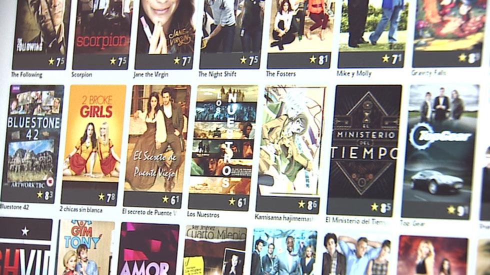 La piratería ha generado 1.700 millones en pérdidas según las industrias de contenidos