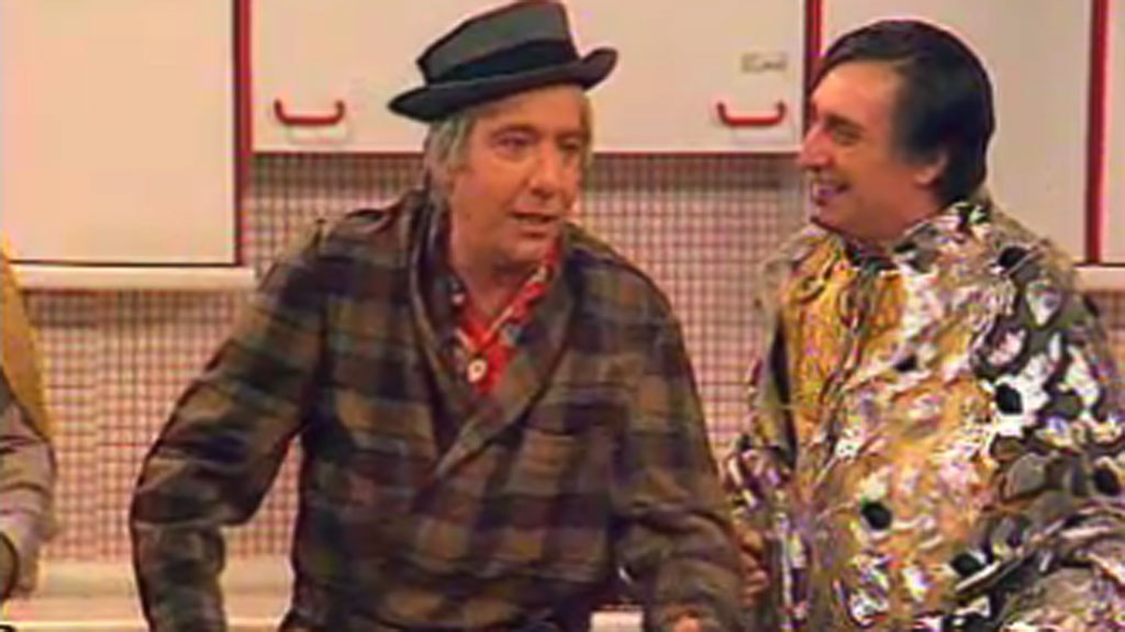 El loco mundo de los payasos - 19/3/1983