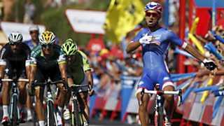 Vuelta Ciclista a España 2014 - 2ª etapa: Algeciras - San Fernando