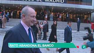 La 2 Noticias - 07/05/12