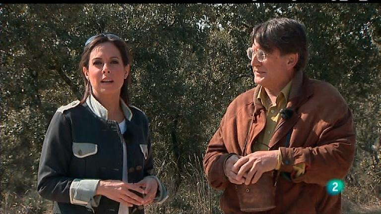 La 2 Noticias - 09/03/12