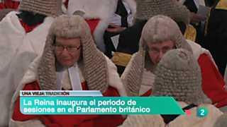 La 2 Noticias - 09/05/12