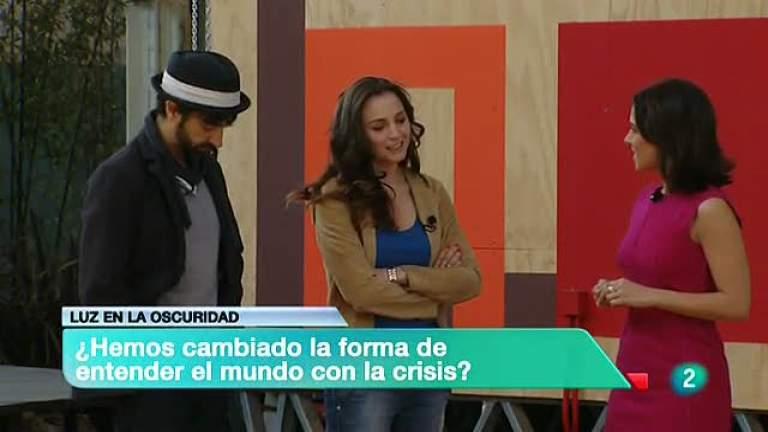 La 2 Noticias - 13/04/12