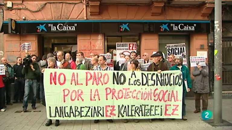 La 2 Noticias - 15/11/12