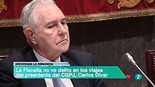 La 2 Noticias - 21/05/12