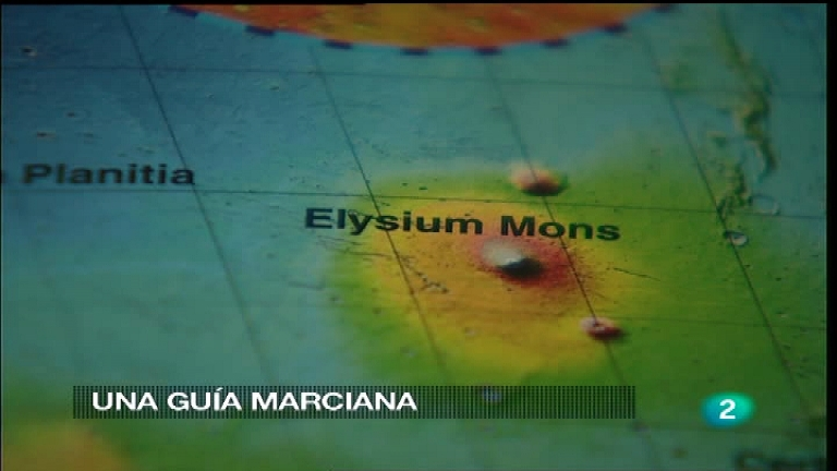 La 2 Noticias - 23/11/11