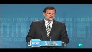 La 2 Noticias - 26/09/11