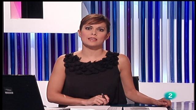 La 2 Noticias - 30/06/11