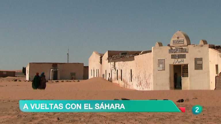 La 2 Noticias - 30/07/12