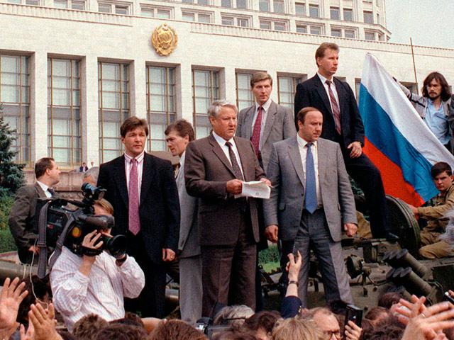 ¿Cómo y por qué cayó la Unión Soviética?