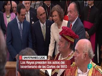 Especial Informativo - 200 Aniversario Cortes de Cádiz